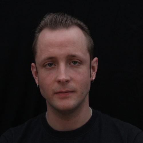Aaron Lockhart