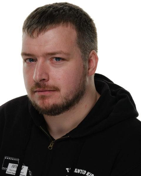 John Power (2)