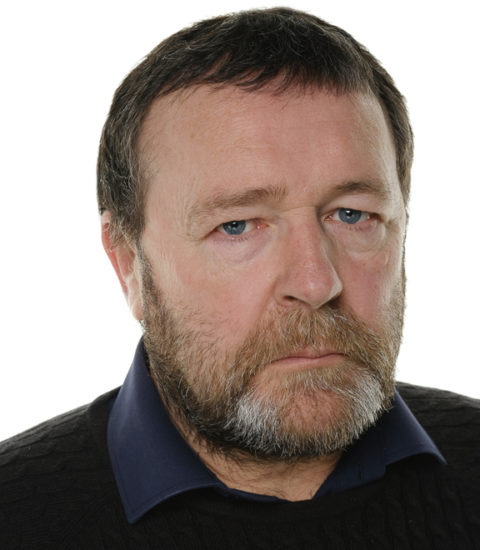 Richard Mason