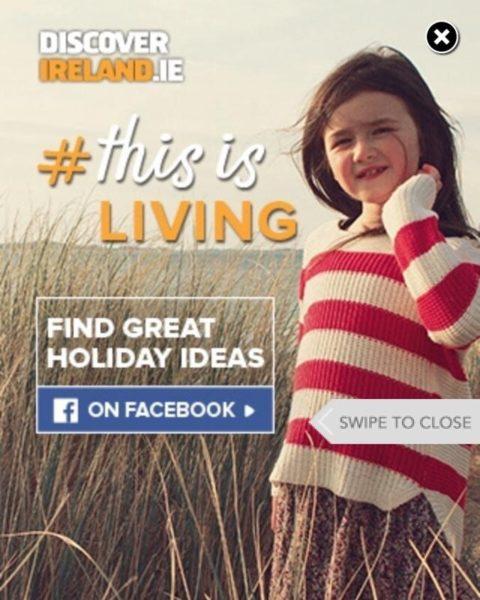 Robyn Dempsey – Discover Ireland