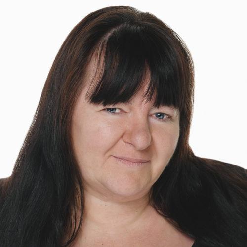 Sandra Hayden Mason