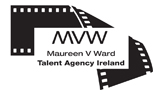 Maureen V Ward Talent Agency Ireland