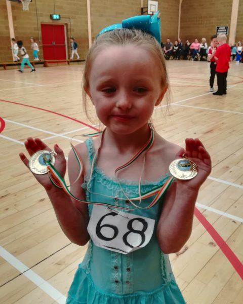 Emily Hynes Dance Day