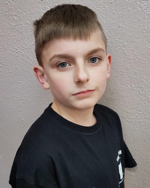 Ryan Farrell 2018 – 2