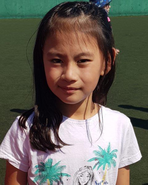 Olivia Goh