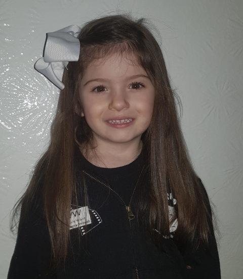 Amelia Lily Cray