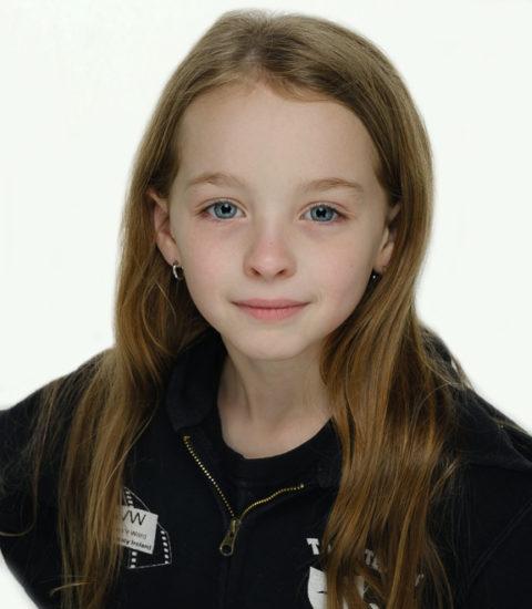 Sophie Murray McGuirk