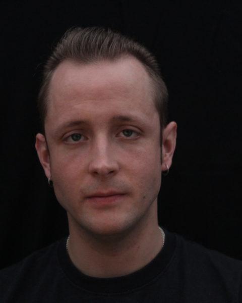Aaron Lockhart New