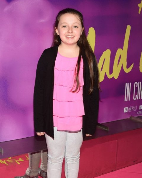 Irish Premiere of A Date for Mad Mary