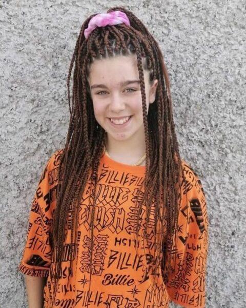 Marley Nolan