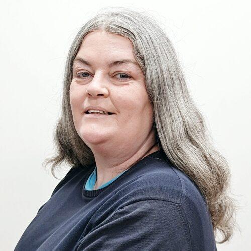 Susan Bevan