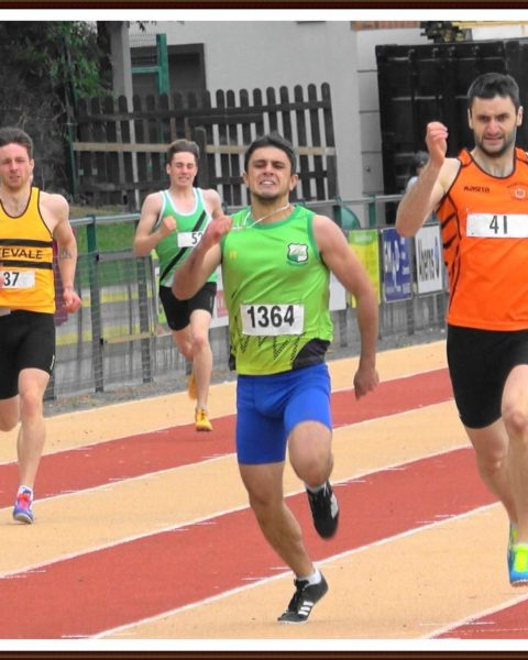 Dion Marcos Running (2)