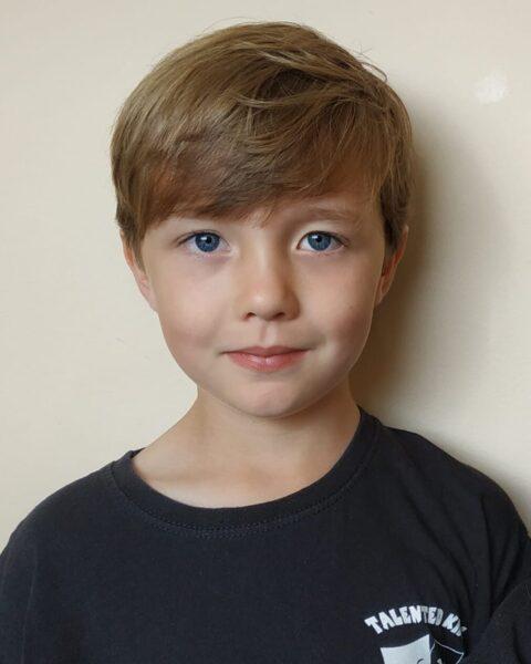 Caleb Mason
