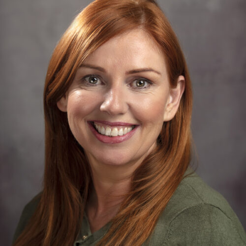 Audrey Carolan