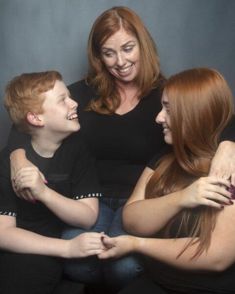 Max, Audrey & Lucy Carolan (2)