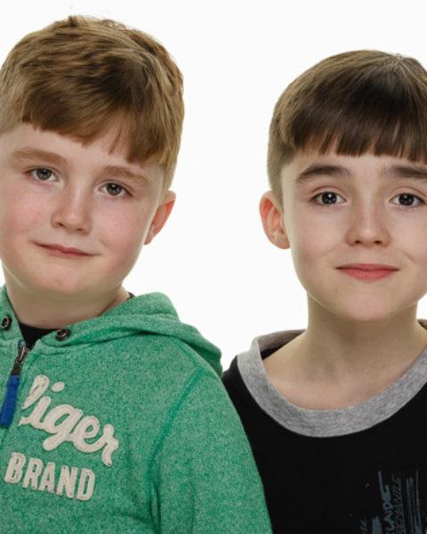 Nicky & Oliver Byrne Feb 19