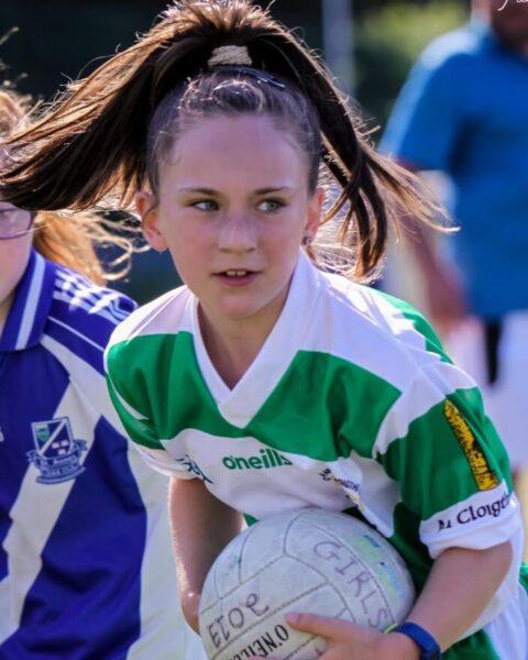 Molly Hynes – GAA Football (1)