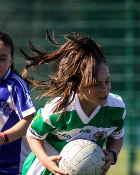 Molly Hynes – GAA Football (5)