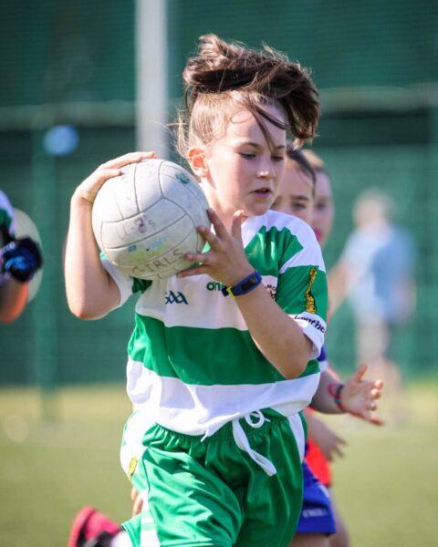 Molly Hynes – GAA Football (7)