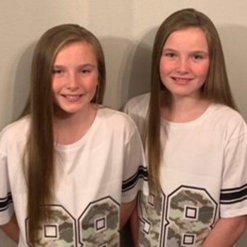 Abbie & Katie Doran