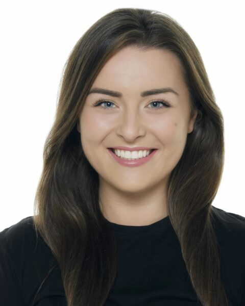 Sarah Gordon 21