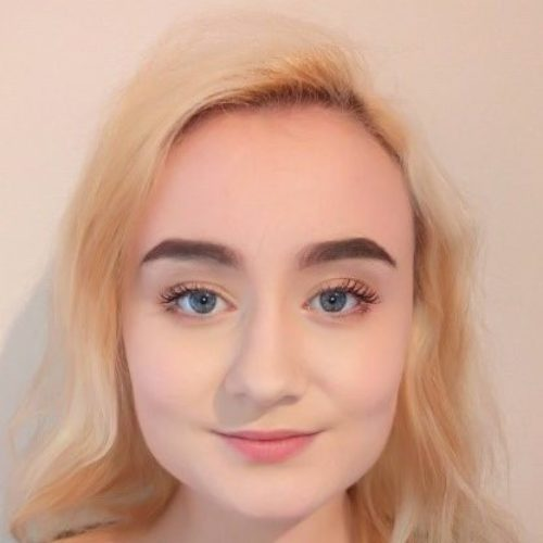 Jessica Potter Stapleton