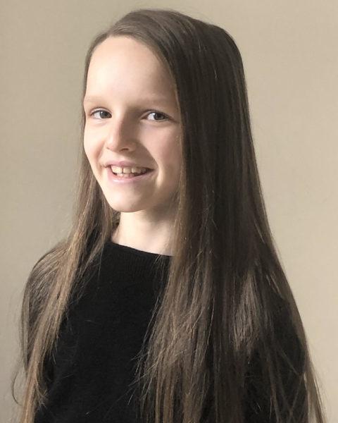 Clea Sullivan