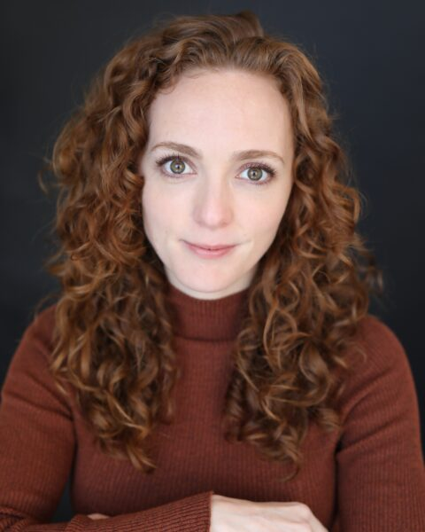 Kathryn McKiernan (33)