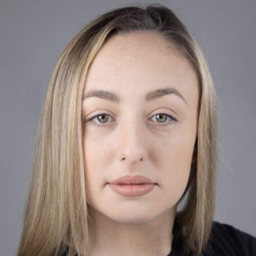 Ariane O'Byrne