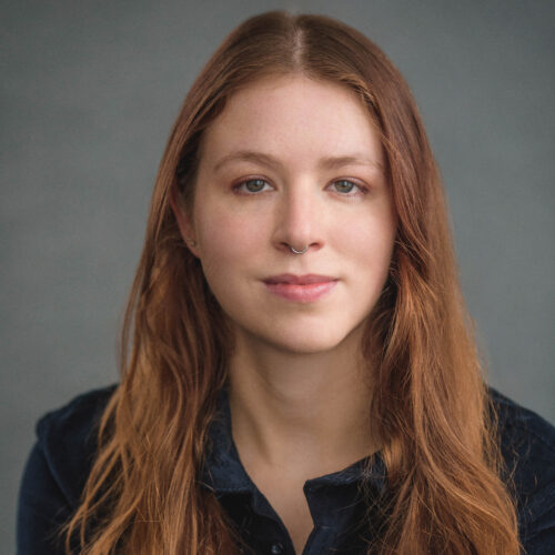 Jessica Conway McLaughlin