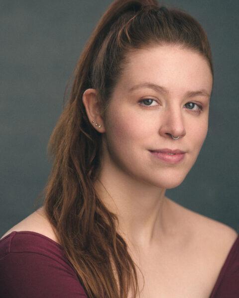 Jessica Conway McLaughlin (19)